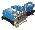 机械传动泵