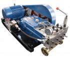 3P55试压泵