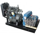 3P60柴油机驱动泵