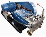 P1高压试压泵