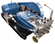 P1试压泵