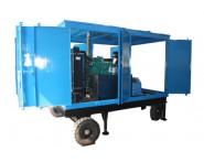 CM-100箱式清洗机